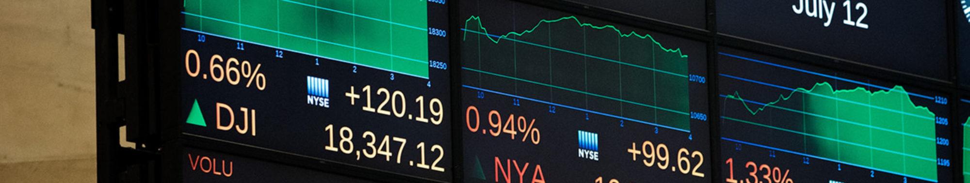 Low Risk, High Reward, Informed Financials